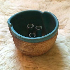 Handmade Flower Vase/Bowl